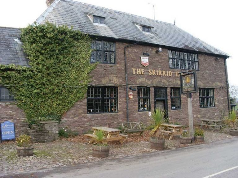 Skirrid Mountain Inn