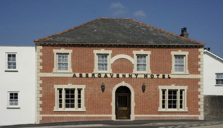 Abergavenny Hotel