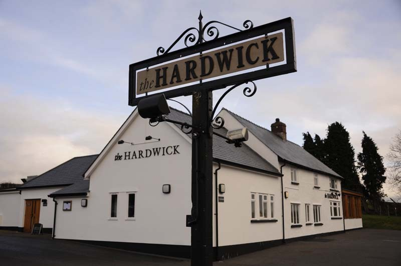 Hardwick, The