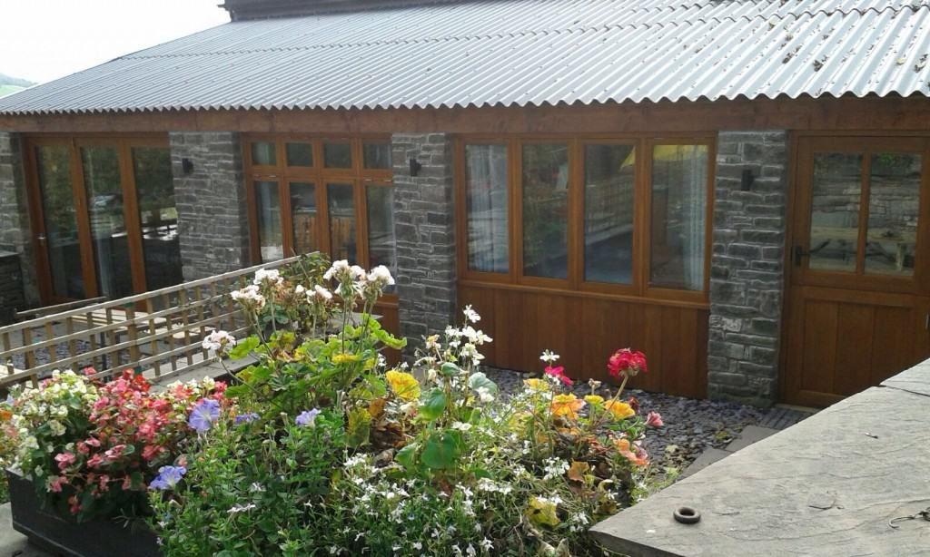 Triley Court Cottage