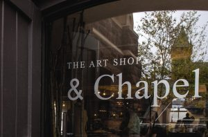 Art Shop & Chapel, The