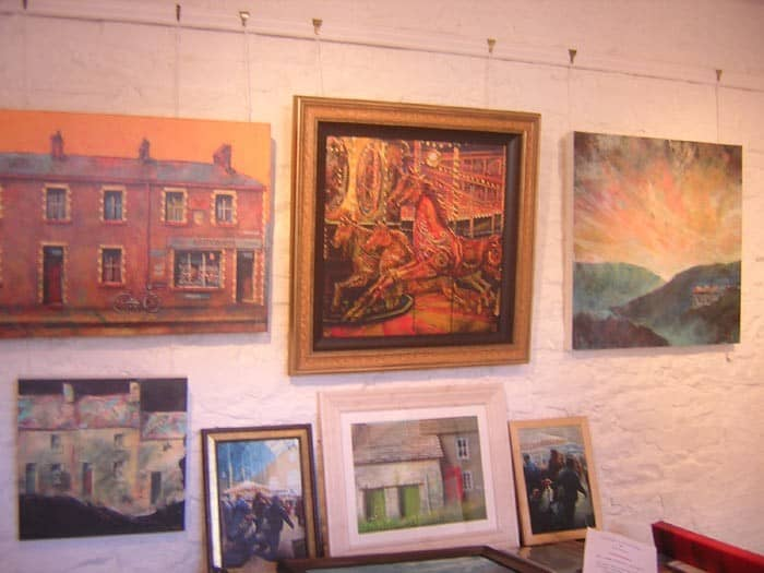 Martin's Framing and Gallery Ltd