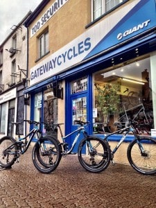 Gateway Cycles