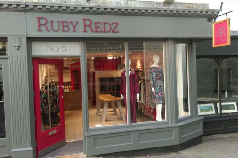 Ruby Redz Boutique