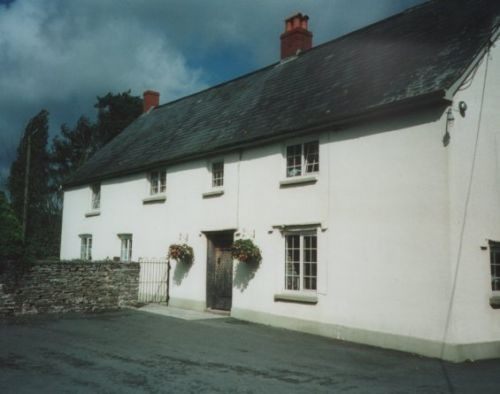 Lower Stanton Farm