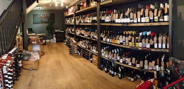 Chesters Wine Merchants