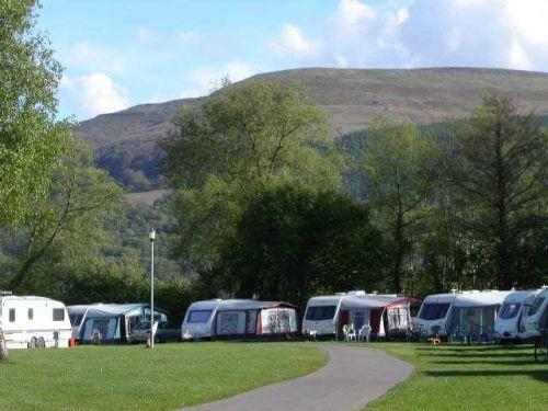 Pyscodlyn Farm Caravan & Camping Site