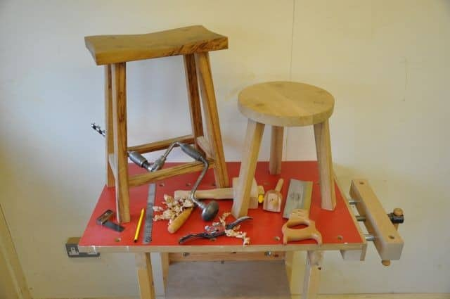 Mark Rowland Carpentry Courses