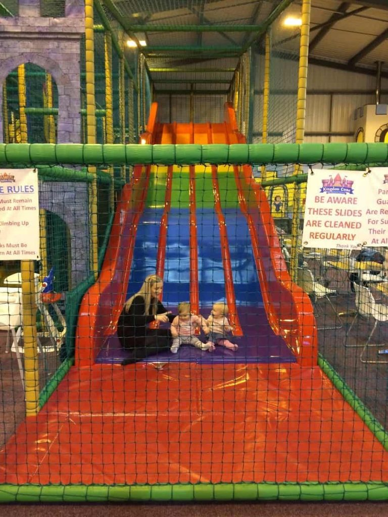 Kingdom Come Soft Play Centre