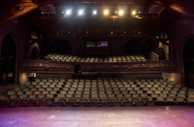 Borough Theatre