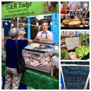 Market @ Abergavenny Market