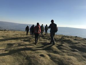 Crickhowell Walking Festival @ Walks/Talks in and Around Crickhowell
