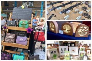Abergavenny Craft Fair @ Abergavenny Market