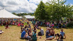 Hay Festival @ Hay on Wye