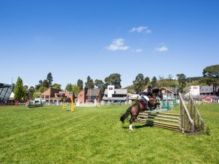 Royal Welsh Spring Festival