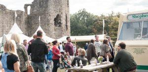 Abergavenny Food Festival @ Abergavenny Town Centre