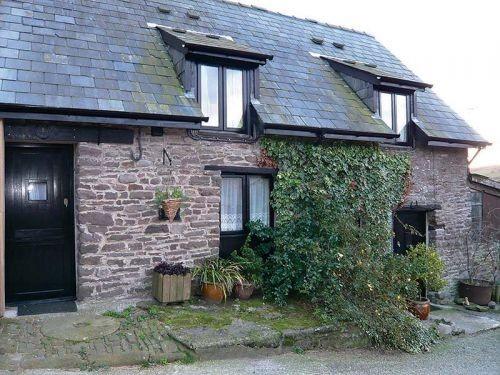 Upper Bettws Cottages