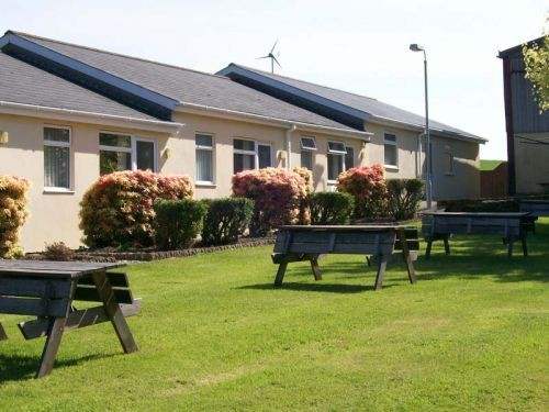 Tredilion Holiday Cottages