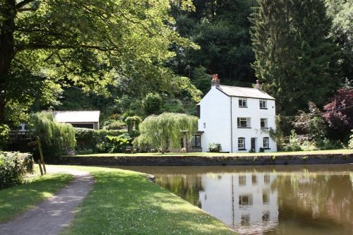 Beacon Park Cottages