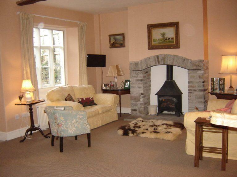 Ashfield Cottage