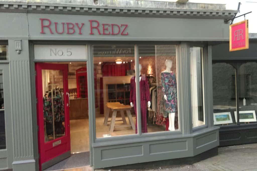 Ruby Redz Boutique