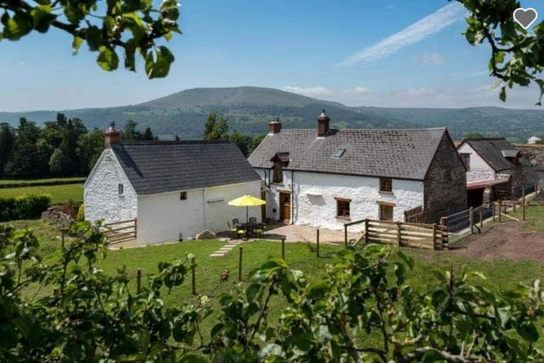 Sugar Loaf Farmhouse