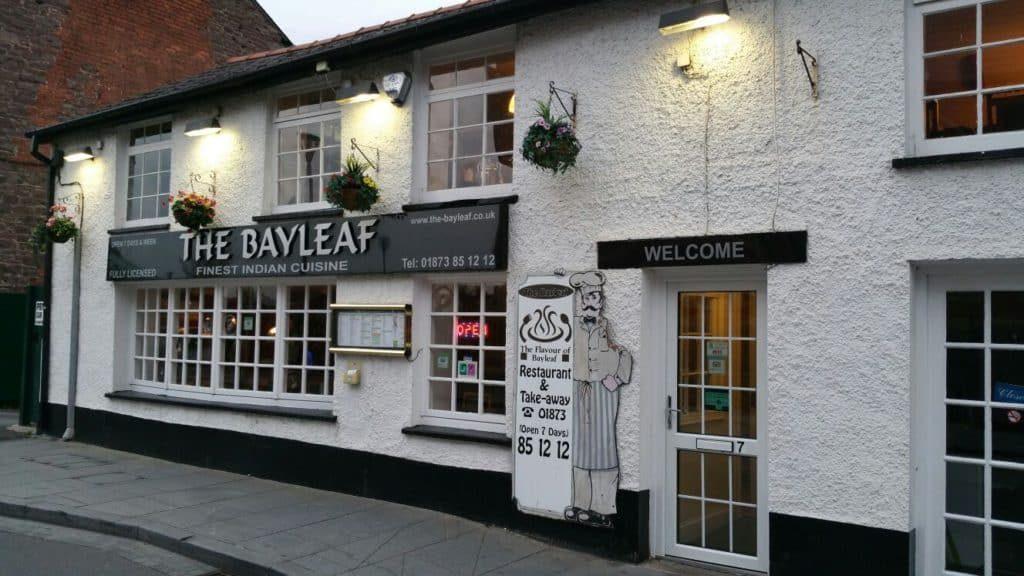 Bayleaf, The