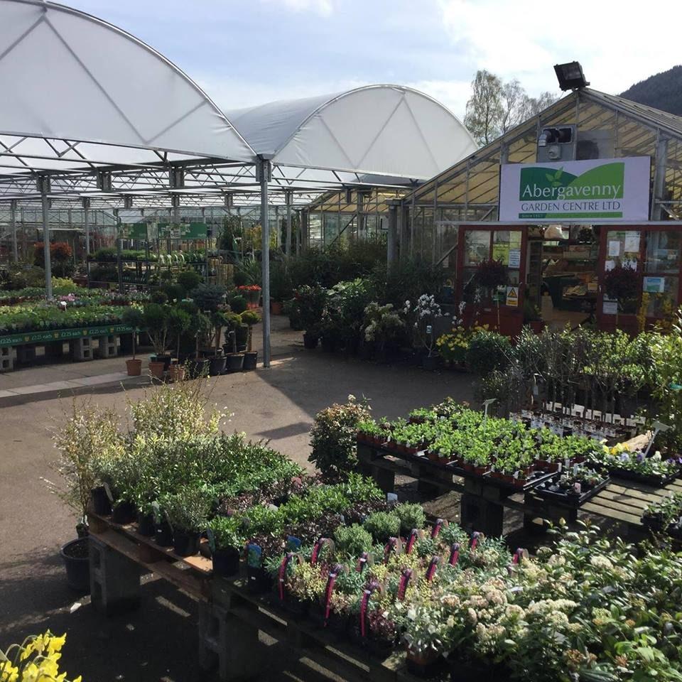Abergavenny Garden Centre