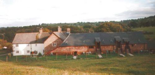 Penydre Farm