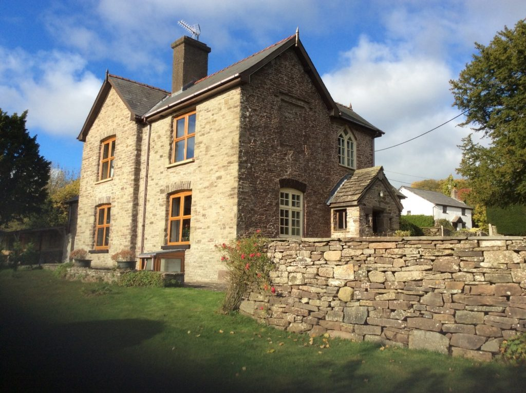 Old Rectory, The