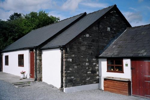 Smithy's Bunkhouse