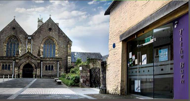 Tourist information Centre Abergavenny