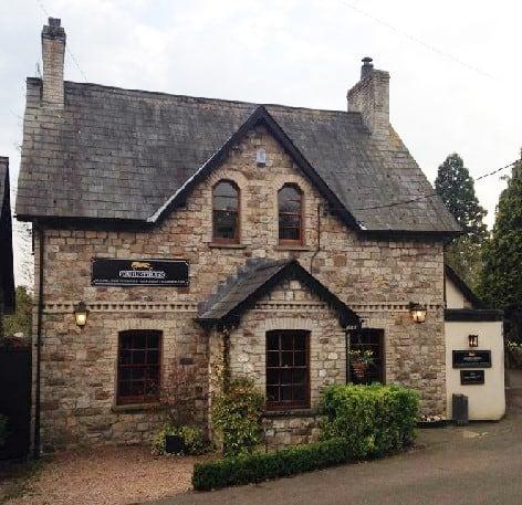Foxhunter Inn