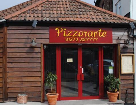 Pizzorante