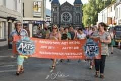 Abergavenny Arts Festival