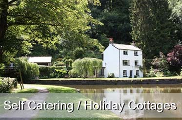Self Catering & Holiday Cottages