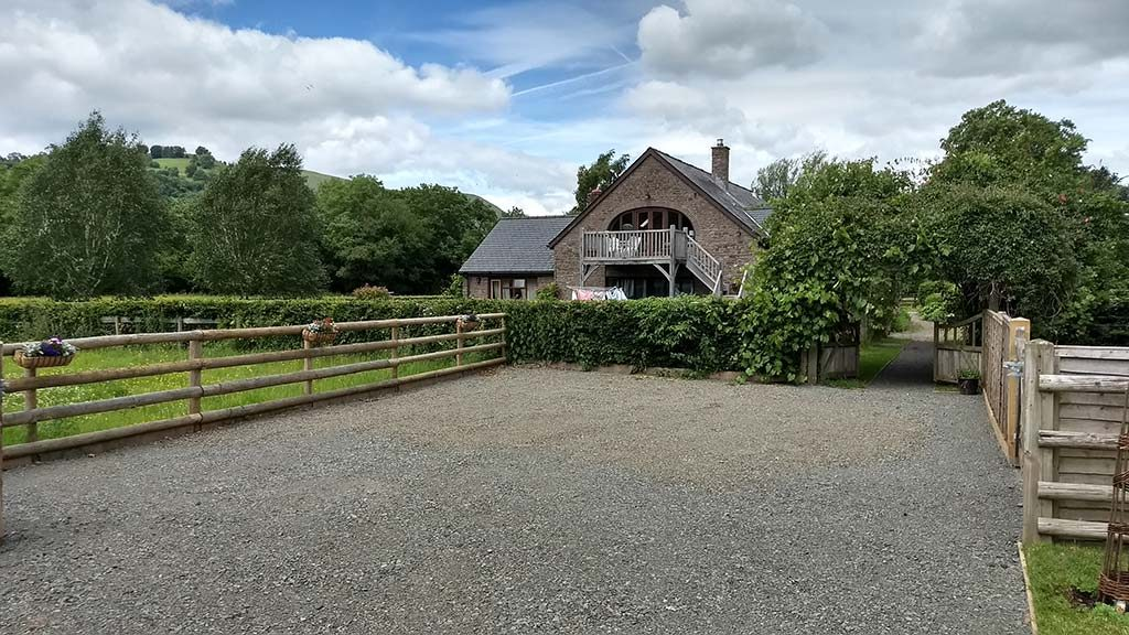 Lower Trefedw Cottages